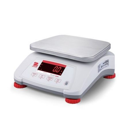 Ohaus | Valor 4000 IP68 Bench Scale | Oneweigh.co.uk